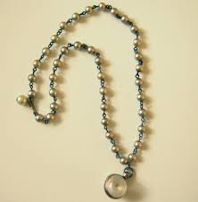 faith of a mustard seed necklace a lesson in mustard seed oh for the of vintage