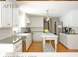 100 before after kitchen cabinets how to install wall and