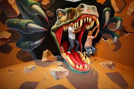 dinosaur hd wall murals 3d dinosaur hd wall murals 3d