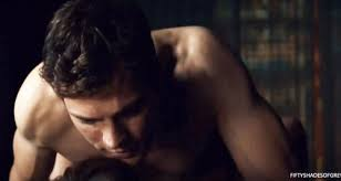 Fifty Shades Of Grey Fifty Shades Of Twilight Images Christian Grey Wallpaper And
