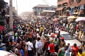 new year shopping photos new year shopping the nation nigeria