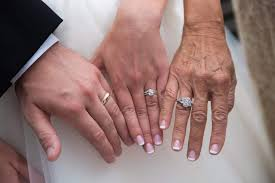 custom wedding bands spicer greene jewelers eric and s custom wedding rings