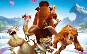 movie review u0027ice age collision u0027 young folks