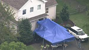 man found dead in home full of explosive chemicals cops nbc 10