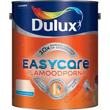dulux easycare efektowny brąz 5l abud materiały budowlane