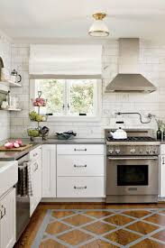 best 25 limestone countertops ideas on pinterest powder room crisp classic white kitchen cabinets