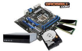 carte graphique pc bureau grosbill kit pc à monter start v intel pentium dual g620 2 6