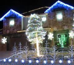 cost to have christmas lights put up homeowner creates awesome let it go christmas lights display