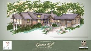 Builder Home Plans The First Earthcraft Certified Home Plan Is Now Available In The
