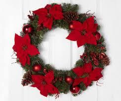 wreaths garlands big lots
