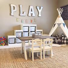 kids play room the play room is clean and worthy to take a photo so i found this