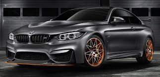 concept bmw bmw concept m4 gts revealed prior to pebble beach