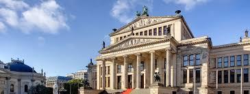 architektur berlin architektur konzerthaus berlin