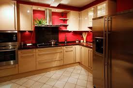exemple cuisine jc meubles photo 4 10 autre exemple de cuisine avec du carrelage