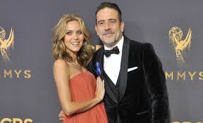 jeffrey dean morgan quotes about having a second child popsugar