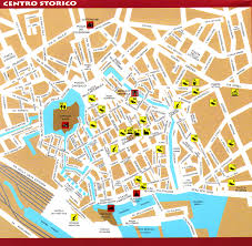 Map Of Florence Italy by Livorno Tourist Map Livorno Italy U2022 Mappery Travel U0026 Places