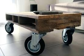 coffee table with caster wheels furniture coffee table on wheels lovely coffee table impressive