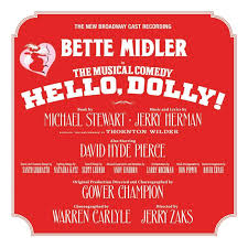 photo album sets on dolly new broadway cast recording of hello dolly sets