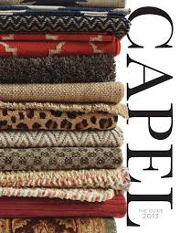 Capel Area Rug by Capel Rug U0027s 2013 Catalog By Capel Rugs Issuu