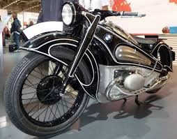 future bmw motorcycles 1937 bmw r7 a step in the future pnw riders the motorcycle