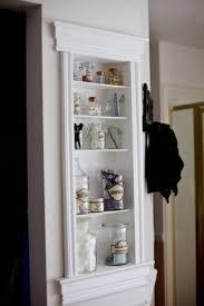 storage shelves for bathroom foter