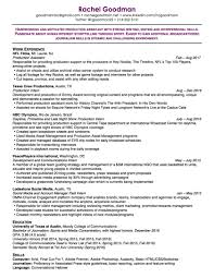 List Of Interpersonal Skills For Resume Multimedia Journalist Resume Resume For Your Job Application