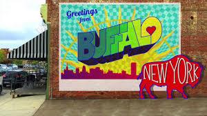 greetings from buffalo buffalo rising