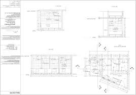 project 2 working u0026 construction drawings architecture building