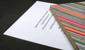 wedding invitations nyc custom letterpress wedding invitation printers nyc publicide inc