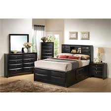 king size bedroom sets cymax stores