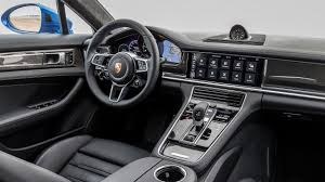 porsche 919 interior 2018 porsche panamera 4 e hybrid interior review youtube