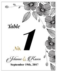 gold wine bottle table numbers set of personalized wedding wine bottle table number stickers black