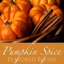 pumpkin spice for coffee spice coffee