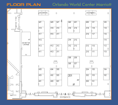 Exhibit Floor Plan Sponsors U0026 Exhibits U2013 Pdi 2016