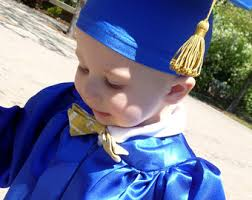 toddler cap and gown cap and gown etsy