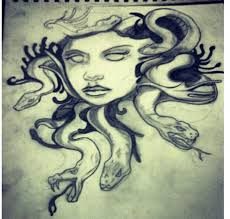medusa tattoos and designs page 35