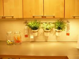 Kitchen Grow Lights My Ikea Trip Today Grow Lights Herbs And Kitchens