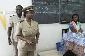 fermeture des bureaux de vote sénatoriales fermeture des bureaux de vote suprise à bouaké