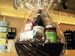 custom gift basket custom gift basket provisions wine craft specialty