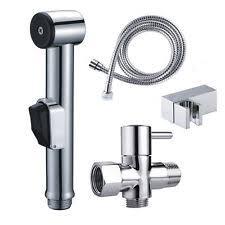 Handheld Bidet Sprayer Set For Toilets Toilet Washer Ebay
