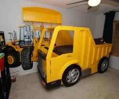 bed kids featured instructables building a dump truck with front