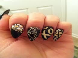 stiletto nails nail art 2014 nails pointy nail designs 2014 joy