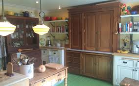 updating your vintage kitchen for summer u2013 vintage and main collective