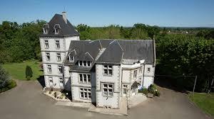 château du tertre activity centre normandy secondary trips