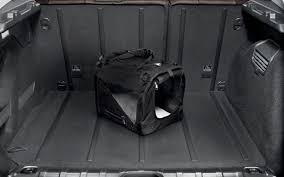 Muito Os cinco SUVs compactos com os menores porta-malas do mercado  &LN02