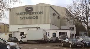 picture studios shepperton studios