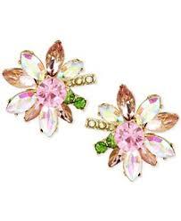 back earrings front back earrings shop for and buy front back earrings online