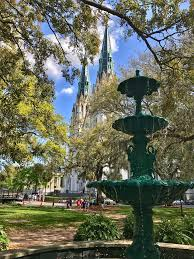 lessons from savannah placemakers