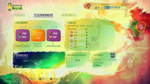 captain your country episode 1 fifa world cup 2014 game youtube