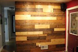 wood turned wall this wooden plank accent wall i made turned out better than